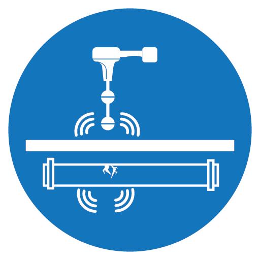 Lokalisering rör – Flush Rörinspektion Örebro