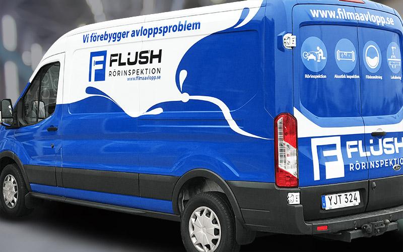 Akustisk Rörinspektion – Flush Rörinspektion Örebro